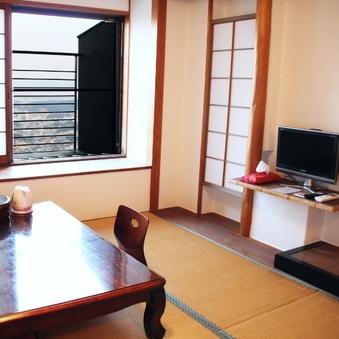 奈良の景色を望む♪スタンダード和室(12畳+踏込/30平米)