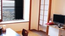 ・【客室】奈良大和の景色を望む♪スタンダード和室(12畳+踏込/30平米)