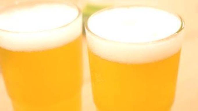 【朝食付】お帰りの一杯◇特典◇選べるお酒1本付き!<出張・ビジネス応援>