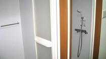 【設備】3階にある共同シャワー