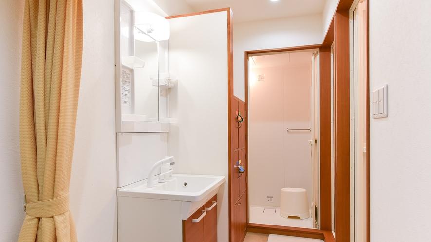 *【館内】3階共同シャワールーム(男性用)