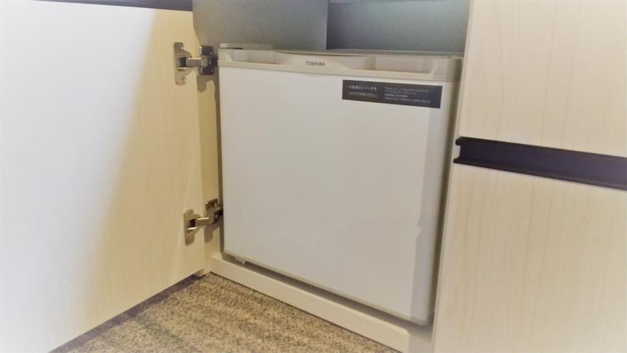 ■客室冷蔵庫■