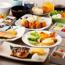 ご朝食(イメージ 1)