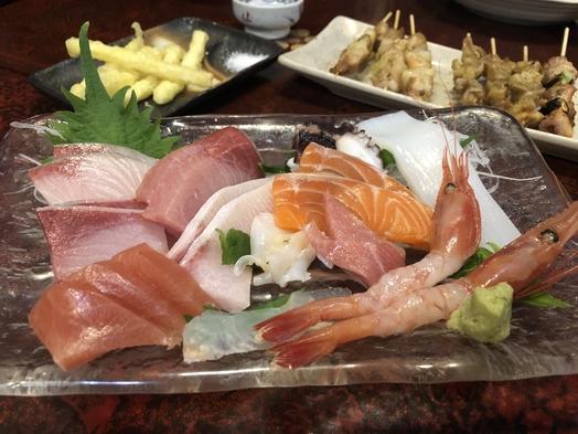 石川県在住の方限定 一棟貸切り最大4名様  ☆駐車場付 金沢おでんと海鮮料理を居酒屋で楽しむプラン