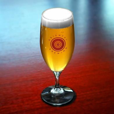 石川県在住の方限定 1名様で個室利用 ★オリエンタルブルーイングの地ビール全8種制覇付きプラン
