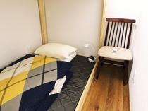 コンパクトツイン 2段ベッド