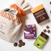 OPAOPA開業!「マックスブレナーチョコレートバー」今迄にないチョコレートエンターテインメントを提