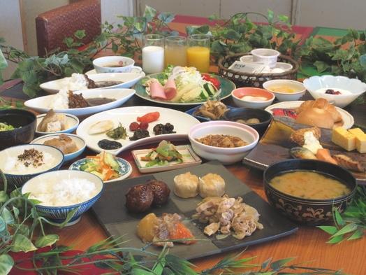 【クチコミ4.0の朝食付★23時インOK】朝から3杯食べたくなる朝食と「蔵王絶景天然温泉」