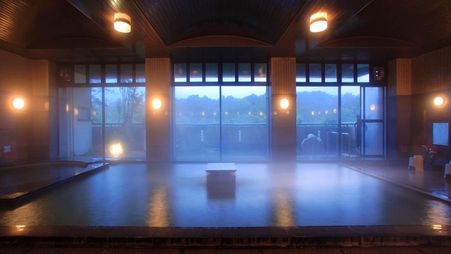 殿方 大浴場1