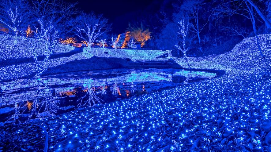 【Nesta Illumina】fantasy lagoon