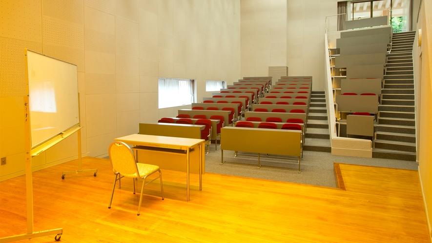 【セミナーハウス】講義室イメージ