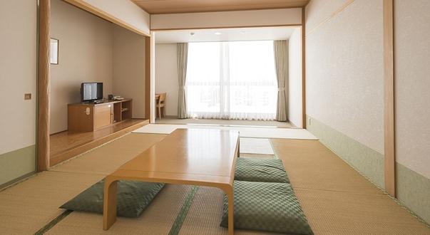 【和室C】和室/8畳<1名〜4名>