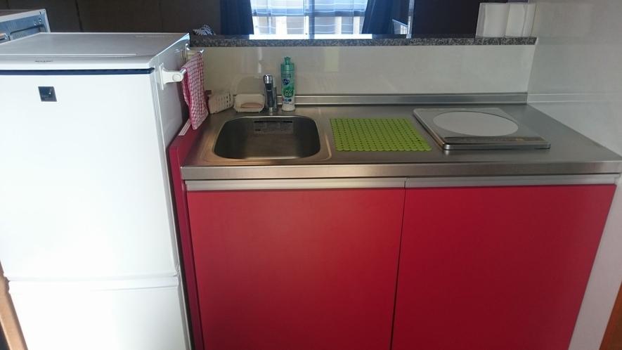 ヒロA キッチン