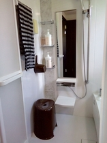 Venus 浴室