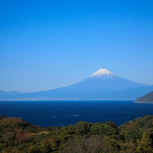 富士山~冬~