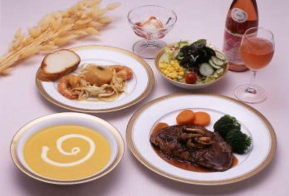 【秋冬プラン】 2食付(夕食・朝食) / 最終チェックイン午後5時30分