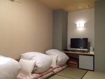 和室3名様のお部屋 一例