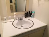 洗面台の一例