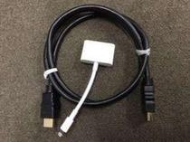 i-phone HDMIケーブル