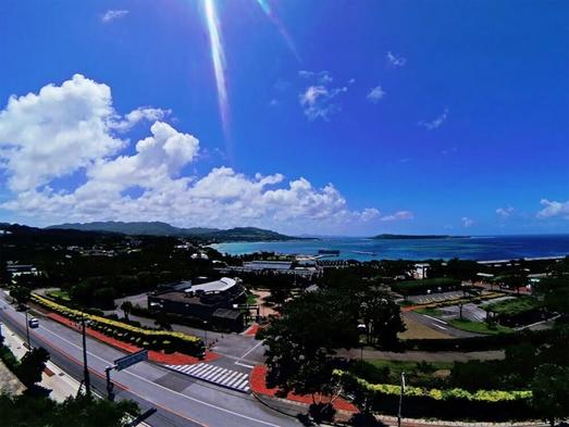 ★☆★直前売切り大幅割引★☆★オーシャンビュー・コンドミニアムでゆったり過ごす沖縄の休日