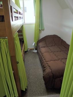 個室3人部屋素泊まりプラン
