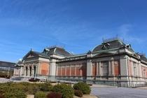 【京都国立博物館】