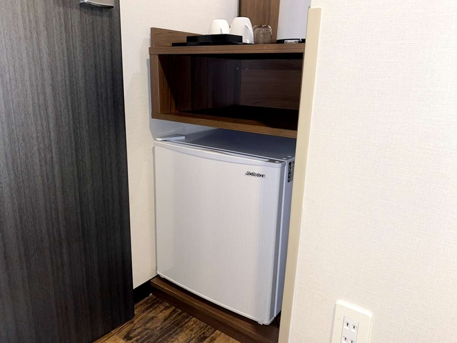 全室完備|冷蔵庫