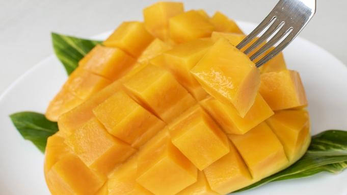 【てげマンゴー】みやざき完熟マンゴー付!〜てげうんめっちゃが〜伊勢海老&宮崎牛を味わうプラン