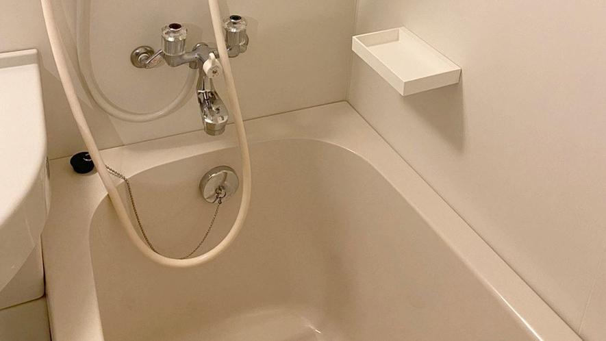 ・バスルーム一例