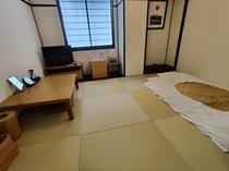 Tatami 和室(禁煙) 2018年リノベーション