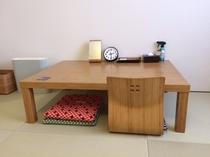 Tatami 和室