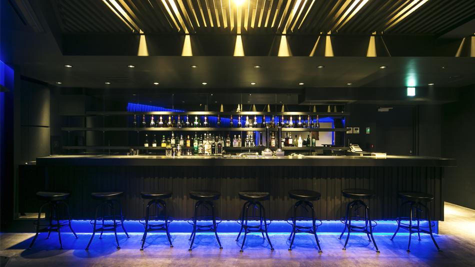 B1F Bar HOWL