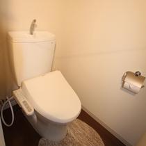 トイレ【プルメリア】