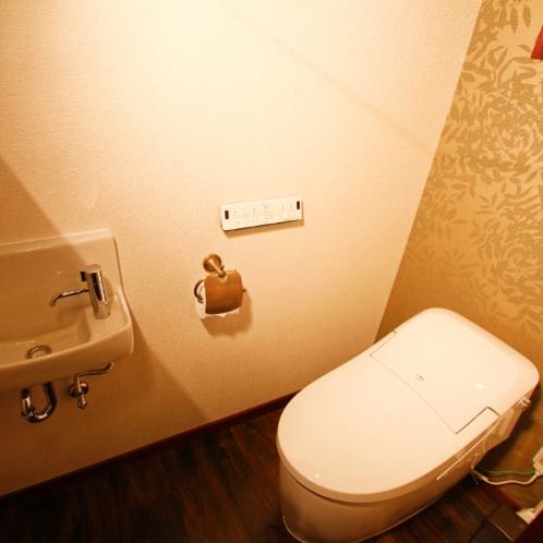 トイレ【テンニンカ】