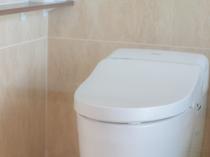 スタージャスミン トイレ