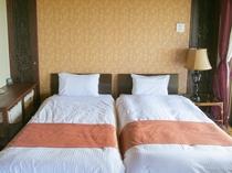 テンニンカ ベッド