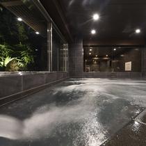 トゴール人工温泉