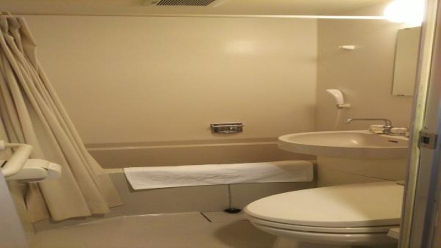 ツインルーム・和室(バス・トイレ付)