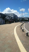 ★屋根付きバイク駐車場★約5台分★