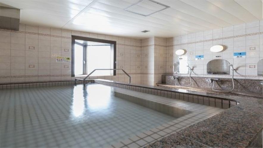女性大浴場 びわ湖水泳場・海水浴やプール・ナイトプール、スキー・登山帰り後、お風呂でスッキリ♪