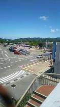 ★多賀SA下り線駐車場★大型車127台と普通車241台含めての368台駐車場 バス専用駐車場が8台分