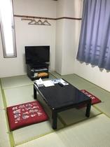 大部屋 2
