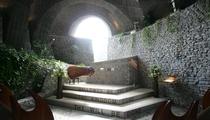 石の教会 内村鑑三記念堂 いこい山荘より徒歩約10分