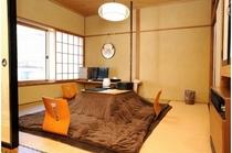 広々和室14畳/ファミリルーム