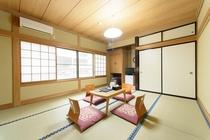 新館和室9畳(1〜4名様向け)