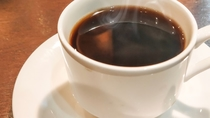 *ドリンクバー/本格挽きたてコーヒー・ソフトドリンクや紅茶などからお選びいただけます。
