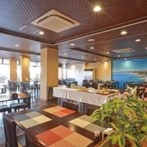 *レストラン/2015年リニューアル☆夕朝のお食事はこちらでお楽しみください。