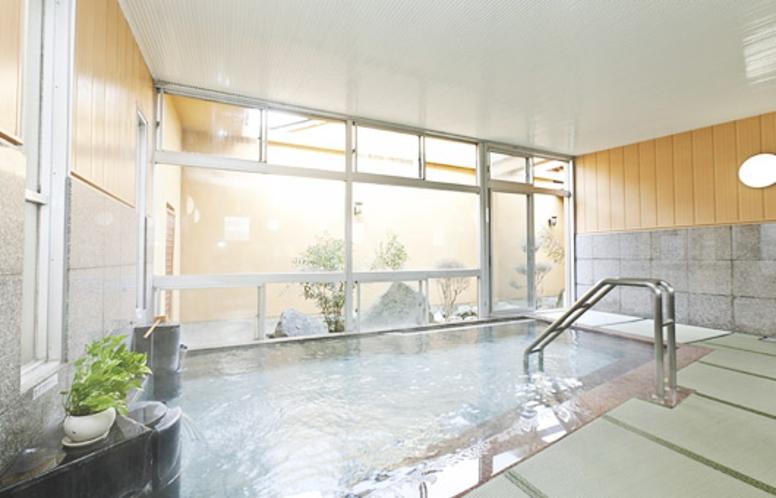 お座敷風呂(男性)