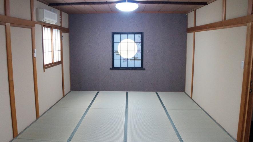 *和室16畳・浜風/グループにぴったりの広いお部屋