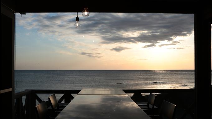 【おおとく◆グレードアップ】三国の幸をちょっと贅沢に満喫♪癒しのご褒美プラン≪夕食は海のレストラン≫